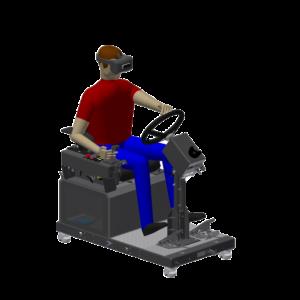 crane simulator