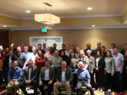 GlobalSim Completes Successful 2019 User Conference